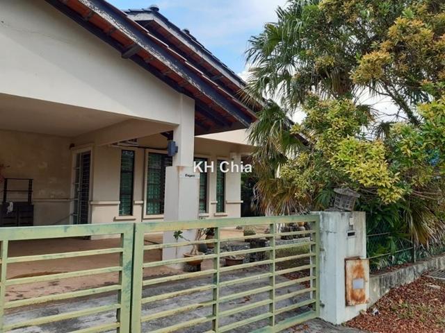 Bandar Damansara Jeram Estate, Kuantan