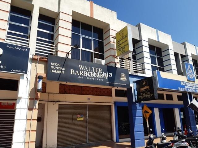 IM 8 Bandar Indera Mahkota, Bandar Indera Mahkota, Kuantan