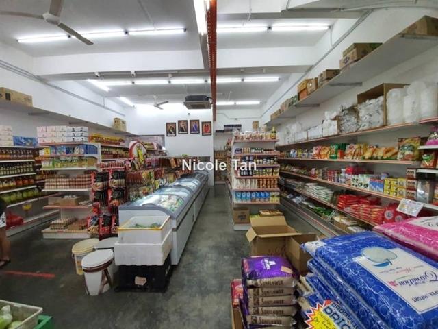 Every monthly sale Rm130k+, tebrau, Setia Indah