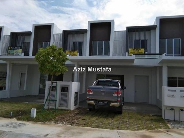Casa View, Cybersouth, Dengkil