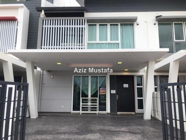Residensi Aurora, Cyberjaya