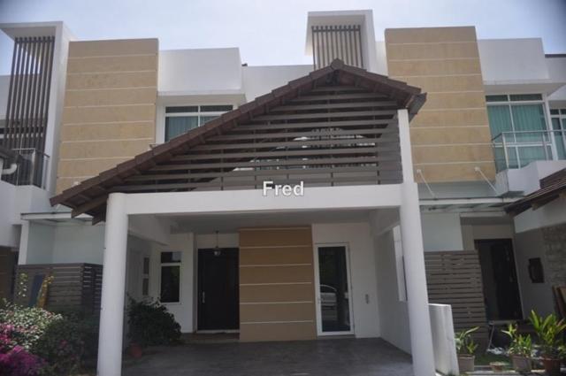DBanyan Residency Sutera, Kota Kinabalu