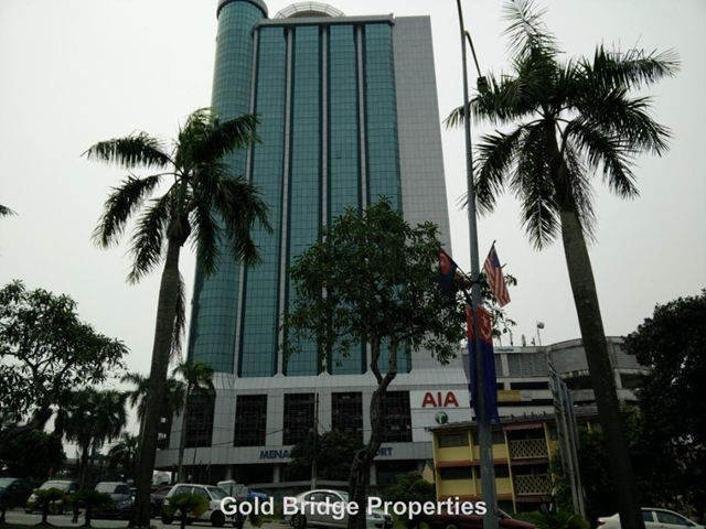 Menara MSC Cyberport, Johor Bahru
