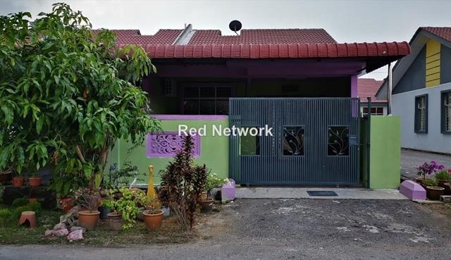 Melaka Tengah, Bertam