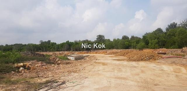North Port, Bandar Sultan Sulaiman, West Port, Pulau Indah,, Klang, Port Klang