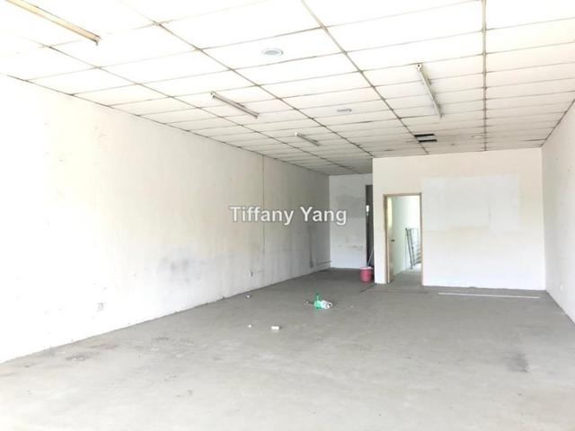 Rawang Mutiara Business Centre, Rawang