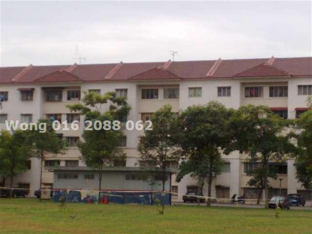 Jalan Puteri 7/7,, Bandar Puteri Puchong, 47100, Selangor