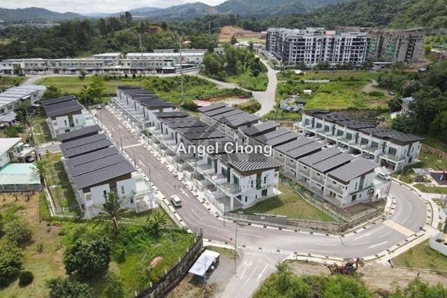 Prestige Residences Menggatal, Kota Kinabalu