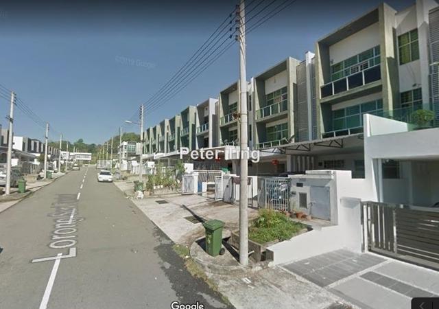Ujana Seri Fantasi, Kota Kinabalu