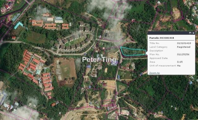Bukit Padang, Kota Kinabalu