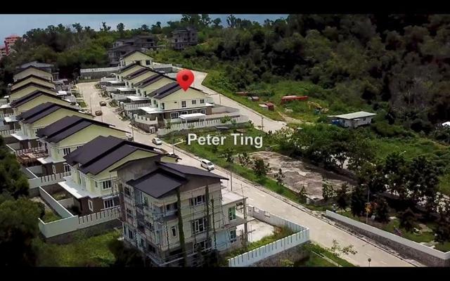 Vistana Height, Kota Kinabalu
