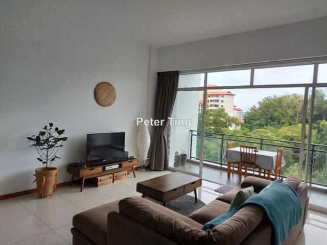 Jade Residence Condominium, Kota Kinabalu