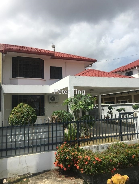 Taman Formosa, Penampang