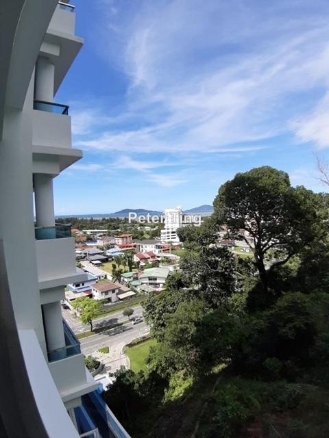 The Bay Residences, Kota Kinabalu