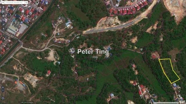 Taman Khidmat, Kota Kinabalu