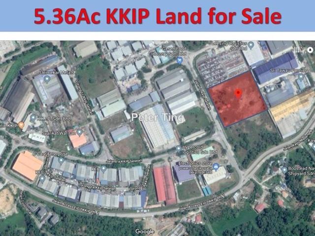 KKIP, Kota Kinabalu
