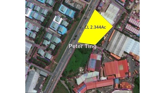 Jalan Tuaran, Kota Kinabalu