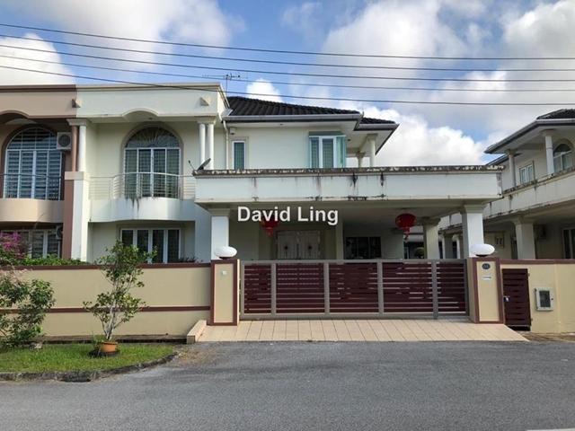 Seng Goon Garden, Kuching