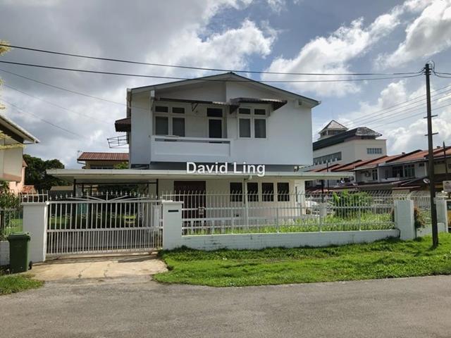 2.5 Mile Rock Road, Kuching