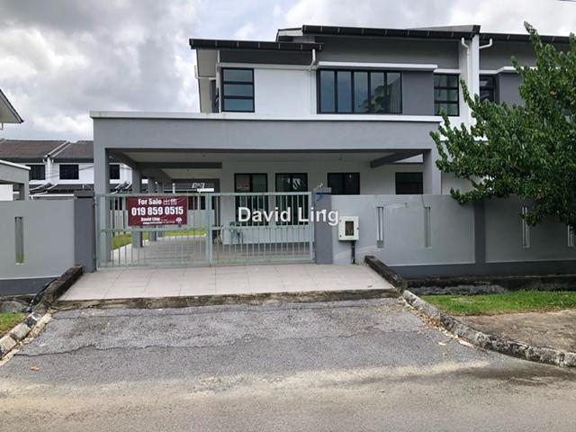 Carina Estate, Kuching