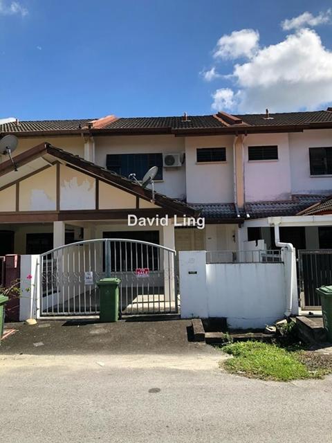 BDC, Kuching