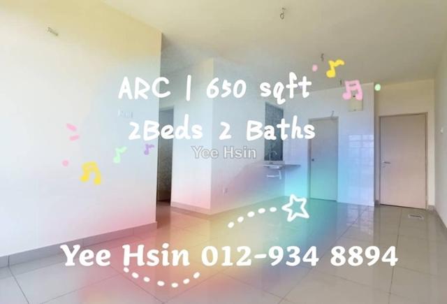 ARC @ Austin Hills, Taman Daya, Johor Bahru
