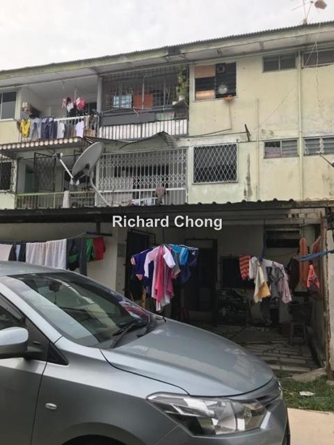 Kepayan Ridge, Kota Kinabalu
