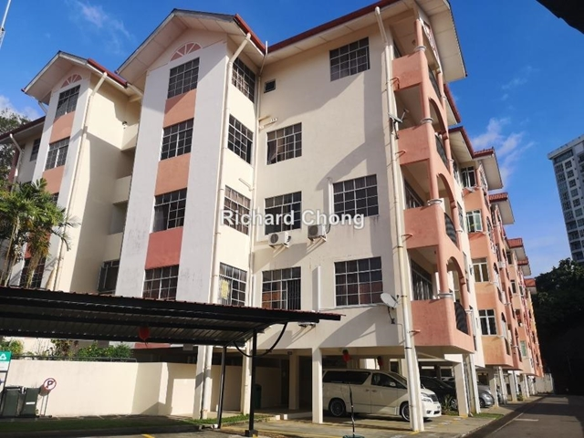 Dah Yeh Court, Kota Kinabalu