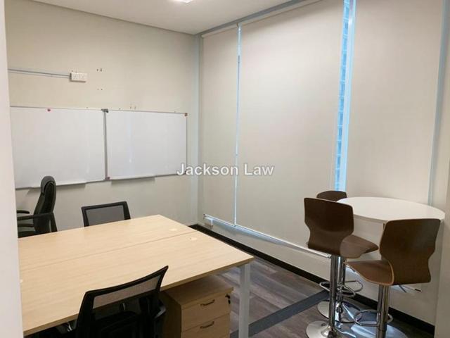 SOHO Suites KLCC, Jalan Perak, KLCC, KL City, City Centre, KLCC