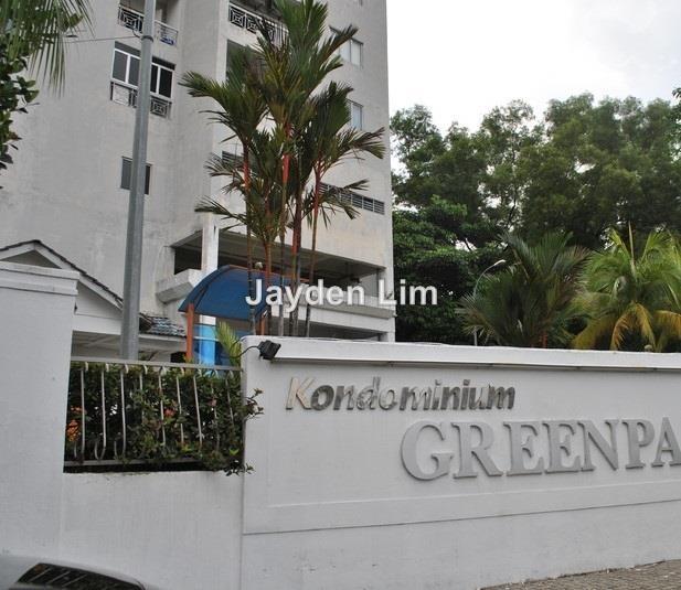 Greenpark, Taman Yarl, Jalan Klang Lama (Old Klang Road)