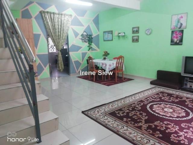 Nusari Aman 2, Bandar Sri Sendayan