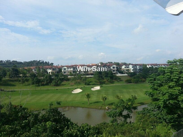 Horizon Hills (Golf East), Iskandar Puteri (Nusajaya)