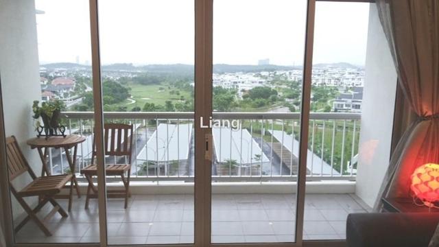 Fairway Suites, Horizon Hills, Iskandar Puteri (Nusajaya)