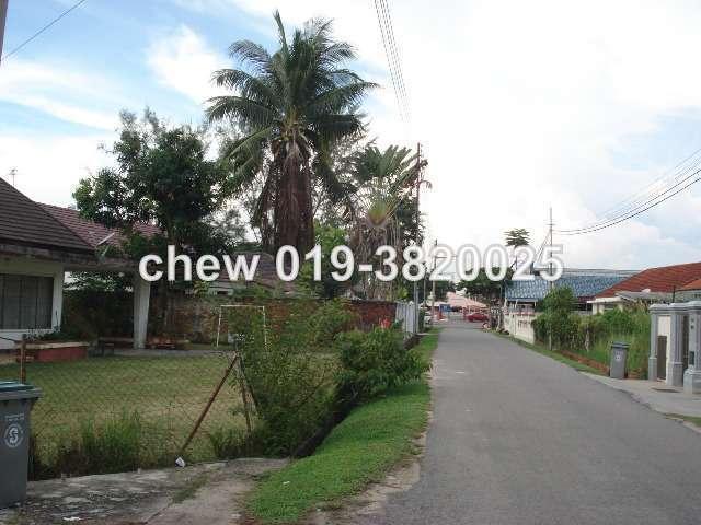Klebang Besar, Melaka Tengah
