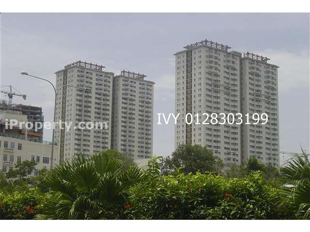 Jalan Sulaman, kota kinabalu, Sabah, 1 Borneo Tower A,1 Borneo Hypermall, 88400, Sabah
