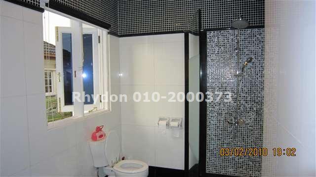 Maid Bathroom