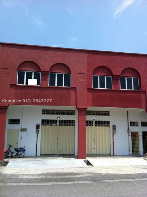 Bandar Teknologi, Selangor