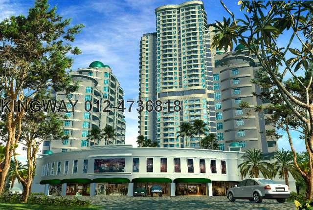 Off Jalan Yeap Choy Ee, 11700, Penang