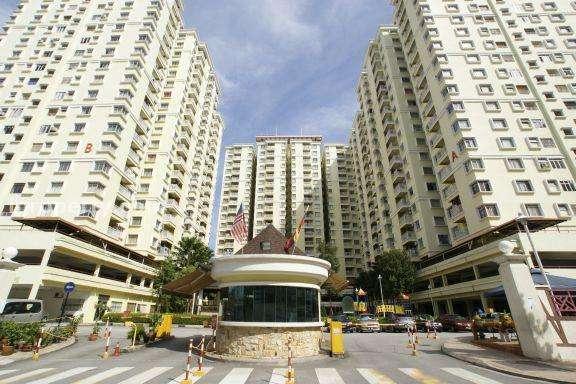 No.2 Jalan Melati Utama 3, Kuala Lumpur