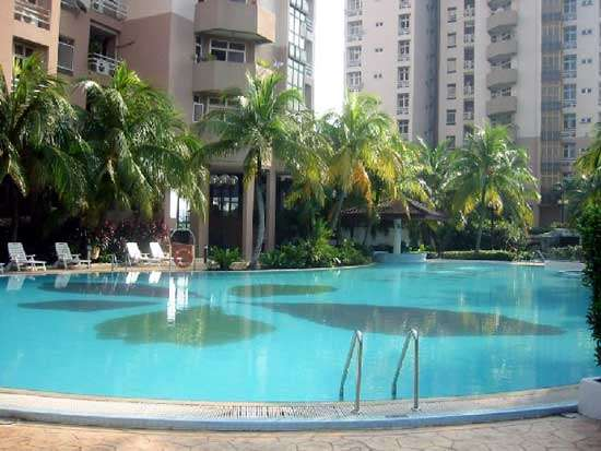 USJ6 Indera_Pool
