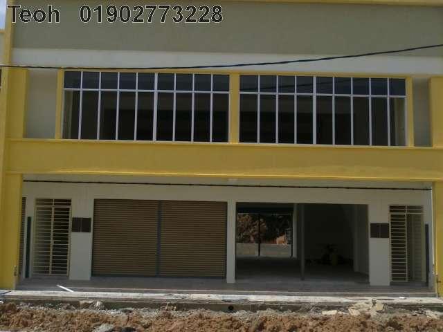 Jalan Kebun, 41100, Selangor