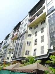 Megan Ambassy with GRR 6% rental yield, KL City