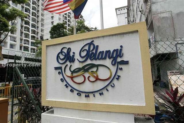 Jalan Genting Kelang, Setapak, Setapak, 53300, Kuala Lumpur