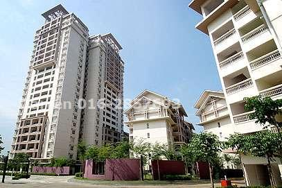 Jalan Jelatek, Taman Setiawangsa, Setiawangsa, 53200, Kuala Lumpur