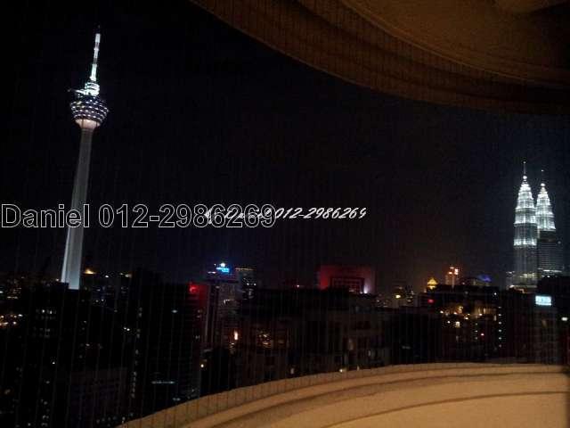 Angkasa Impian 2, Bukit Bintang