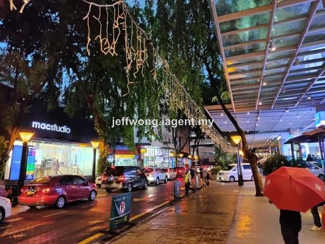 Bukit Bintang, Jalan Alor, Jalan Imbi, KL City, Jalan Sultan Ismail, Jalan Bukit Bintang, Bukit Bintang