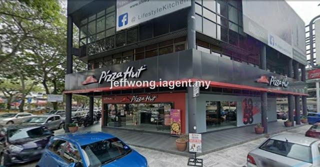 Taman Tun Dr Ismail, TTDI, Jalan Tun Mohd Fuad, Jalan Wan Kadir, Taman Tun Dr Ismail