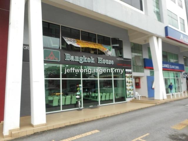 Sinaran TTDI, Damansara Uptown, Bandar Utama, TTDI, Taman Tun Dr Ismail