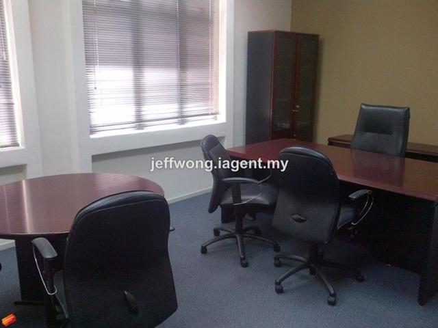 Phileo Damansara 1, Petaling Jaya, Section 16 PJ, Section 16, Petaling Jaya