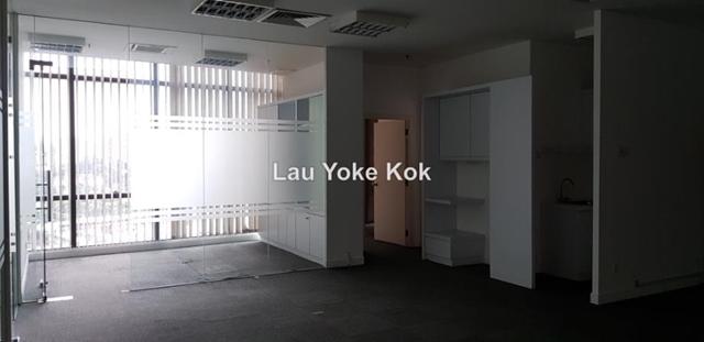 Manara UOA Bangsar, Kuala Lumpur, Bangsar